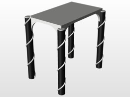 Random Unique Table