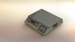 TOLEDO electronic balance - Balança eletrônica TOLEDO
