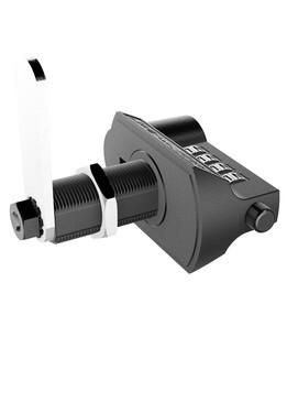 Dual Access Combi-Lock