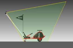 Crazy Cart Third person POV project