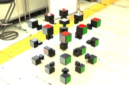 Classic Rubiks Cube