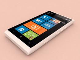 Request: Nokia Lumia 900
