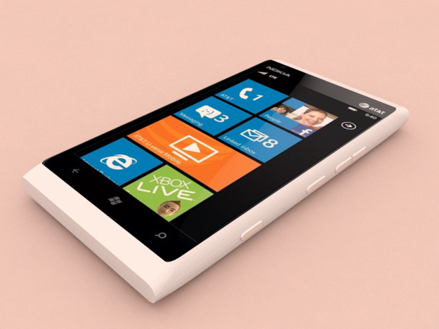 Request: Nokia Lumia 900
