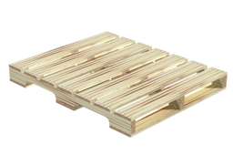 """Wooden Pallet - 48"""" x 40"""""""