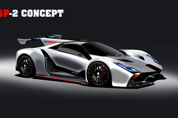 SP-2 Concept