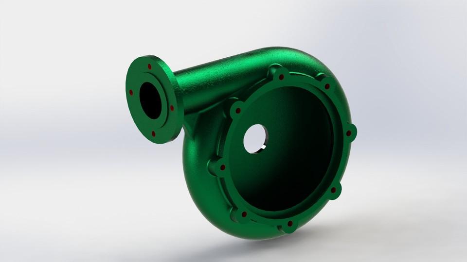 Centrifugal Blower Design Software Download