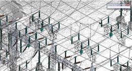 115 kV Substation