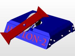 battlebots - Recent models | 3D CAD Model Collection