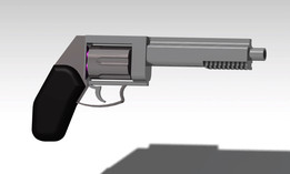 Revolver_Rifle Combo