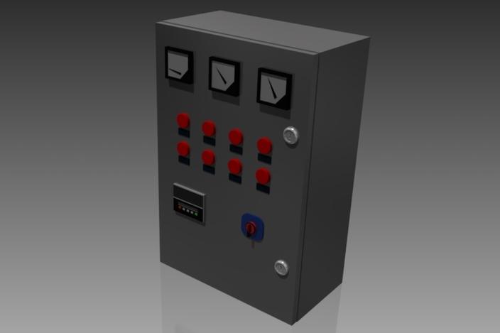 Armoire electrique ,electric cabinet