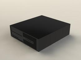 CPU HP COMPAQ 6000 PRO