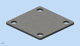 Basic Base Plate