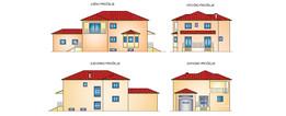 Familiy house - obiteljska kuća