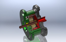 Micro Planetary Gearbox