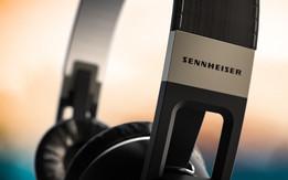 Sennheiser Headphones 2.0