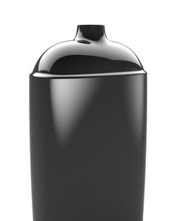 Plastic Bottle (Surfacing Study version 1)