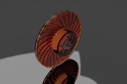 Brembo Brake Concept