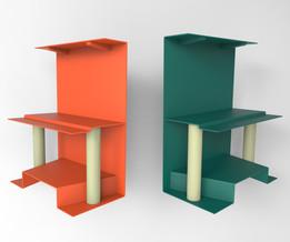 multi use table