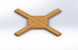 Simple Quadro Frame