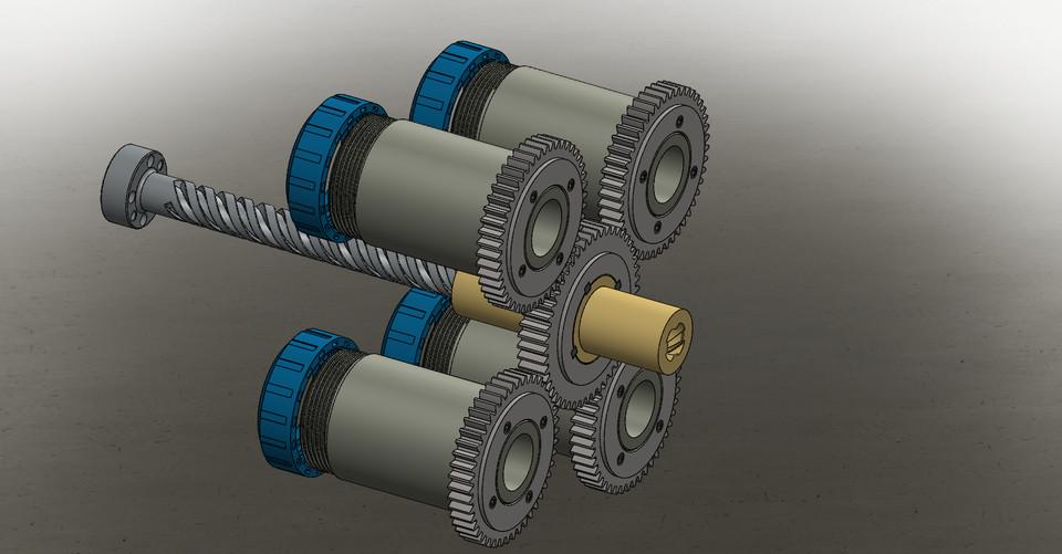 hasco mold desıgne | 3D CAD Model Library | GrabCAD