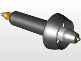 tecnadyn thruster
