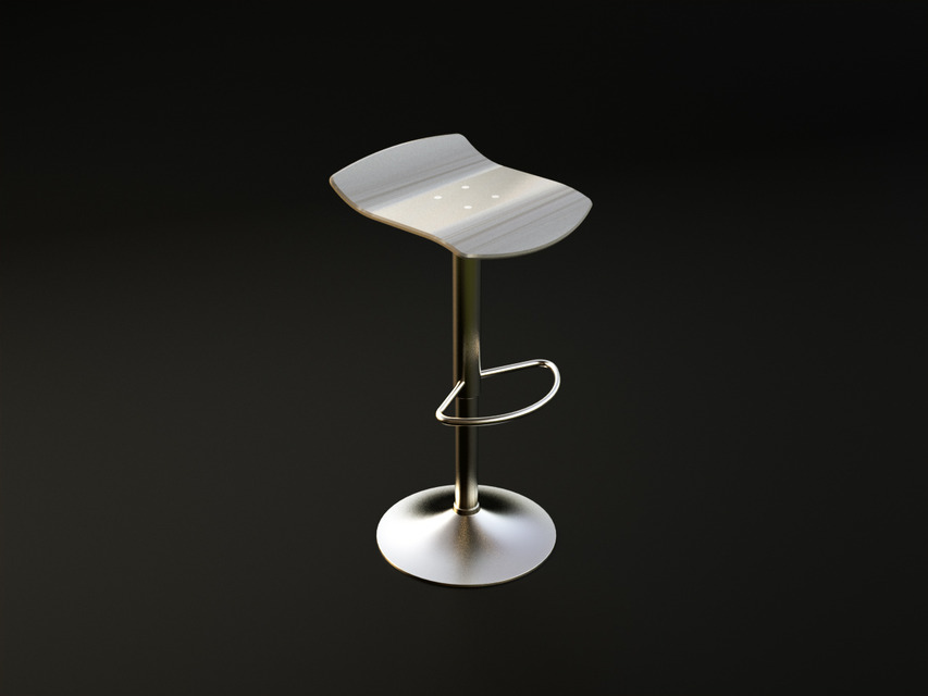 Strange Solidworks Chair Most Downloaded Models 3D Cad Model Gmtry Best Dining Table And Chair Ideas Images Gmtryco