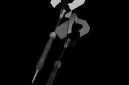 darts titanium