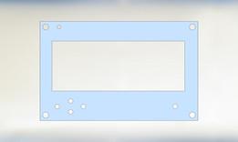 Freetronics 16x9 LCD Sheild V2.0