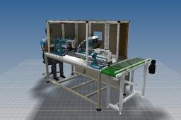 Mounting Machine
