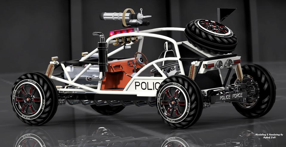 atv buggy design - Homemade Buggy Car Body Plans