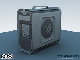 BOXX Octacruiser