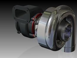 Turbocharger - Turbocompressore