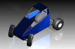 Jo-Kart Chassis