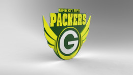 Request: Green bay packers logo