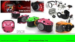 Boombox Scott - Dyson
