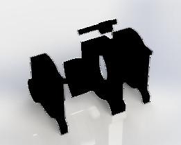 Wankel rotary engine single rotor 654cc
