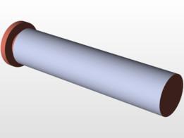Шпилька приварная ГОСТ Р 55738-2013 (ISO 13918:2008)