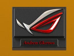 Asus R.O.G. logo