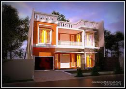Rumah Kopo Bandung