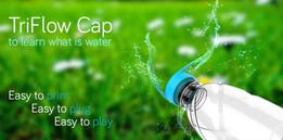 Triflow Cap