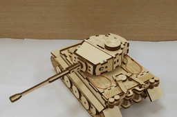 Panzerkampfwagen VI «Tiger» -  money box