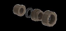 União 20 mm - Tigre- NBR 5648