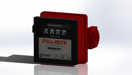 Fill-Rite 901 Mechanical Meter