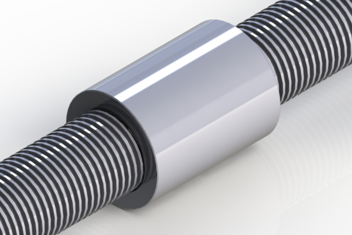 how to add screw threads in solidworks