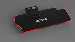 XSPC Razor GPU Graphic Card Waterblock