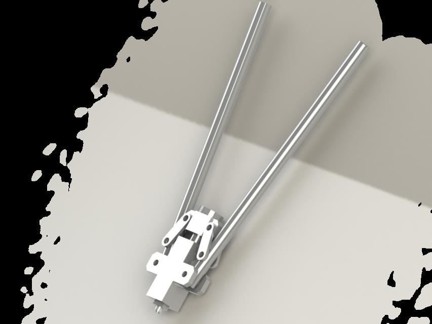 Rivet Nut Tool | 3D CAD Model Library | GrabCAD