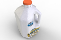 Shamrock Farms Milk Jug