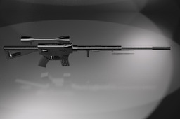M16 / M4 Hybrid