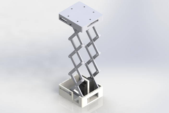Scissor Lift Mechanism Scissor Lift Platform