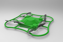 LEAP FROG - The drone for children!!
